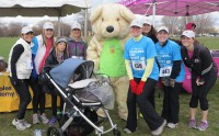 Stroller Fitness 5k Group