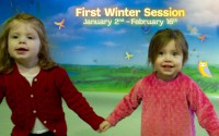 First Winter Session 2013