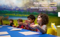 First Summer & Second Summer Sessions