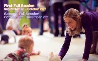 Register now for First & Second Fall Sessions