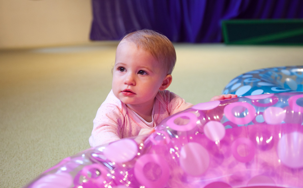 Emotional Development in Infants: Know the Basics