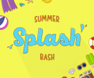 Summer Splash Bash