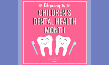 5 Ways to Keep your Child's Teeth Healthy