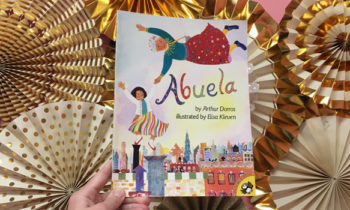 childrens-book-review-abuela