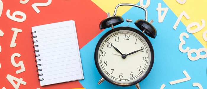 Spring Forward Strategies: Tackle the time change with confidence!