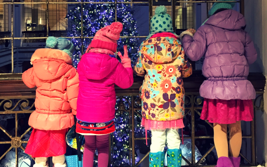 Ideas For Family Fun During the Holidays