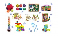 Toy favorites featured by Bubbles Academy!