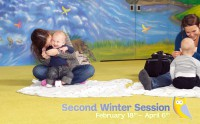 Second Winter Session