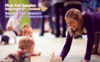 Register for First & Second Fall Session!