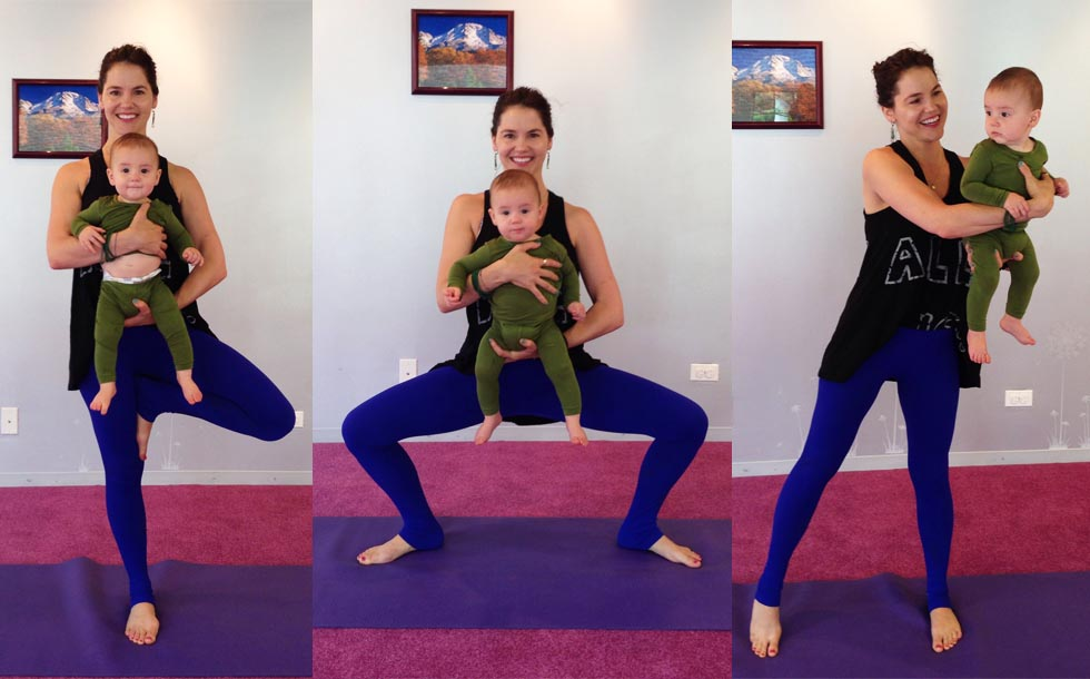 Mommy and Me Yoga Poses: 10 Moves to Try - Bubbles Academy